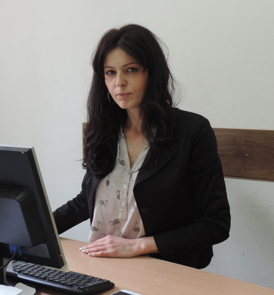 Marija Cvetkovic